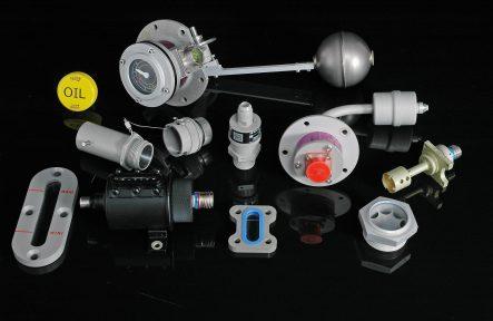 Composants de reservoir