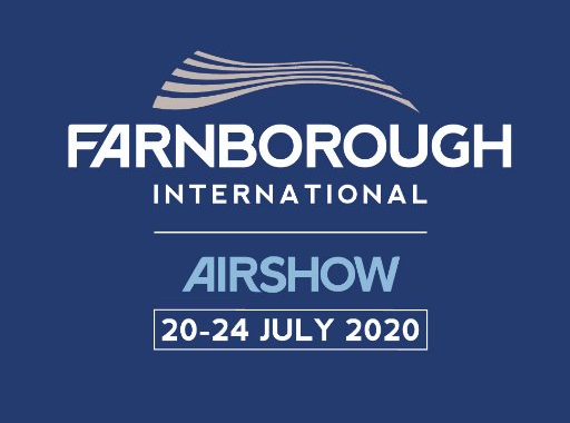 Logo Farnborough 2020-2